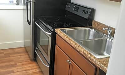 Kitchen, 311 W Columbia Ave, 1