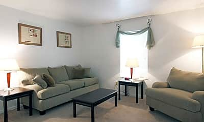Living Room, Mayfair, 0