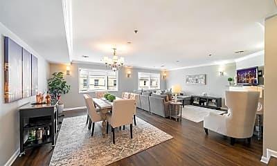 Dining Room, 721 Madison St, 2