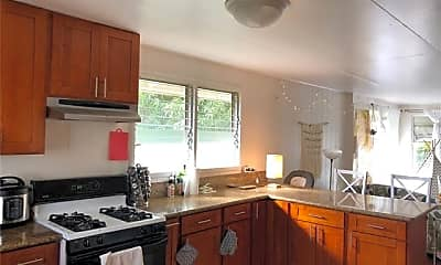 Kitchen, 1615 Merkle St, 2
