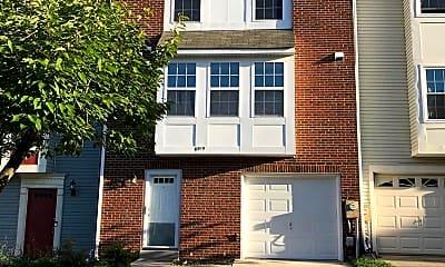 Building, 6919 Mayfair Rd, 0