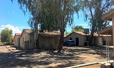 Garden Grove Estates, 1