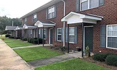 Cottage Park Apartments, 0