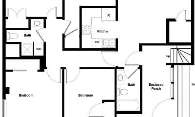 Living Room, 514 E Buffalo St, 2