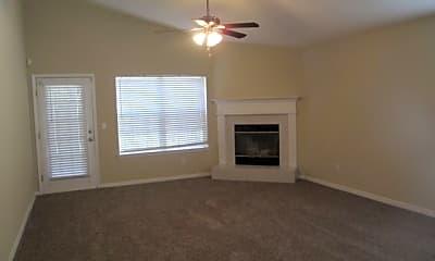 Living Room, 6241 N Ironside Drive, 1