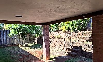 Patio / Deck, 94-657 Nakili Pl, 2