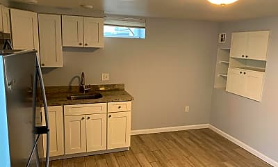 Kitchen, 877 12th St, 1