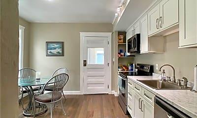 Kitchen, 3 Bull St 2, 1
