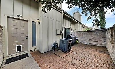 Patio / Deck, 3162 Windchase Blvd 451, 1