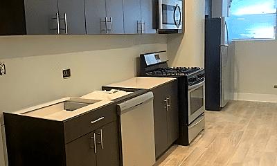 Kitchen, 3700 N Fremont St, 1