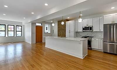 Living Room, 1839 N Humboldt Blvd, 1