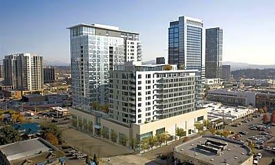 Avalon Towers Bellevue, 2