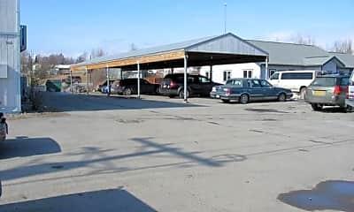 Building, 300 S Cobb St, 1
