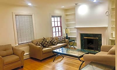 Living Room, 1510 44th St NW, 1