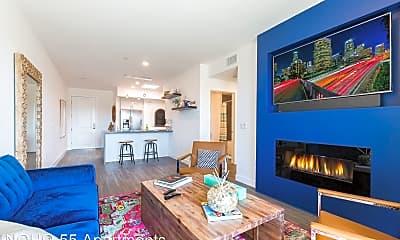 Living Room, 5555 Bonner Ave., 1