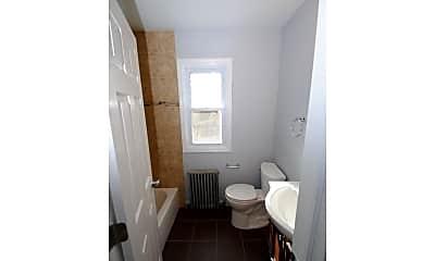 Bathroom, 241 High St, 2
