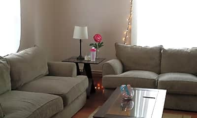 Living Room, 1510 11th Ave, 1
