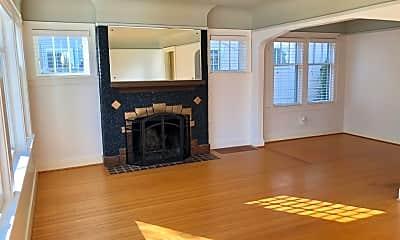 Living Room, 6817 19th Ave NE, 1