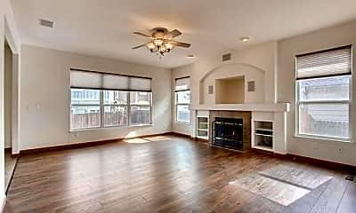 Living Room, 16043 E 98th Way, 1