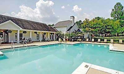 Pool, Parc 1346, 1