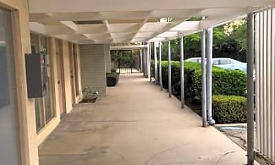 Patio / Deck, 5200 San Gabriel Pl, 2