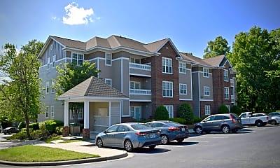 Building, 9849 Campus Walk Ln, 0