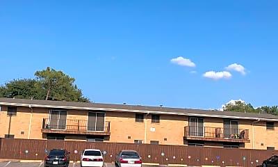 Stone Ridge Community-East, 2