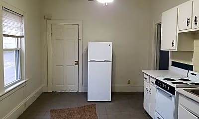 Kitchen, 800 Page Ave, 1