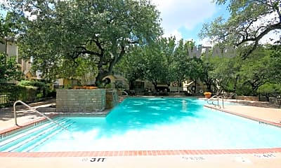Pool, 3711 Medical Dr, 1