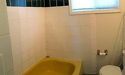 Bathroom, 531 S Garfield Ave, 1