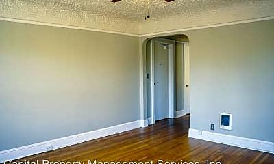 Bedroom, 2267 NW Glisan St, 1