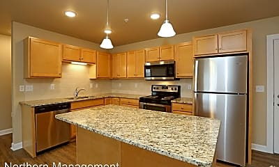 Kitchen, 804 Brewster Dr, 0