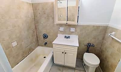 Bathroom, 244 Fieldston Terrace, 2
