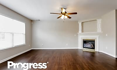 Living Room, 10126 Green Hedge Ave, 1