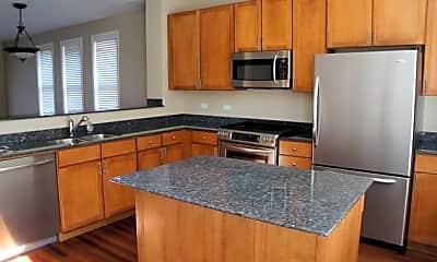 Kitchen, 1000 N Crosby St, 0