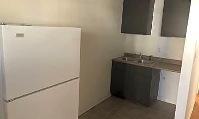 Kitchen, 1402 E Jefferson St, 1
