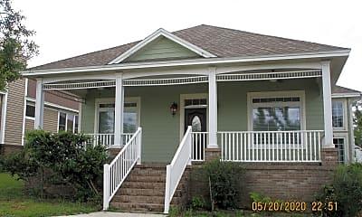 Building, 4007 Oak Forest Dr, 0