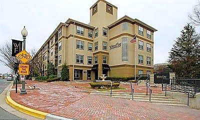 Building, 11800 Old Georgetown Rd 1104, 0
