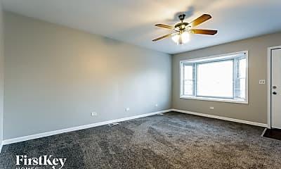 Living Room, 14334 Ridgeway Ave, 1
