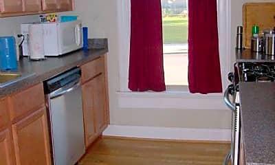 Kitchen, 117 N 20th St, 1