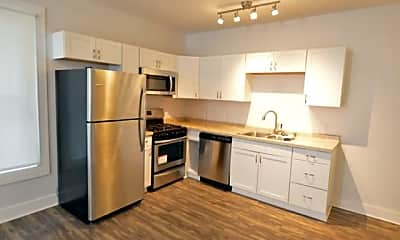 Kitchen, 1112 Pleasant St, 0