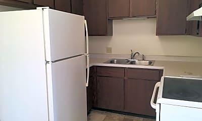 Kitchen, 800 Porter Dr, 1