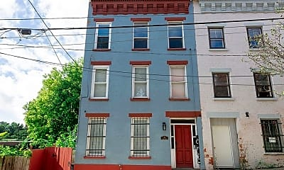 Building, 32 Park Ave 3, 1
