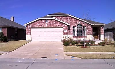 Building, 6920 Red Bluff Dr, 0