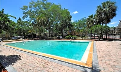Pool, 7628 Forest City Rd, 2