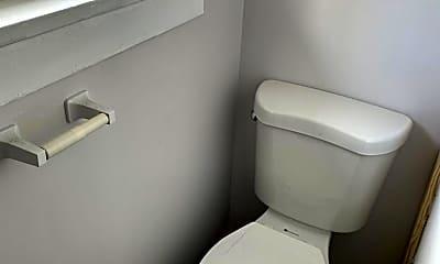 Bathroom, 214 E Elm St, 2