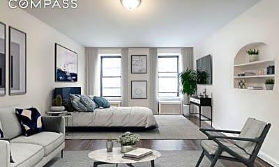 Living Room, 234 E 52nd St 1-B, 0