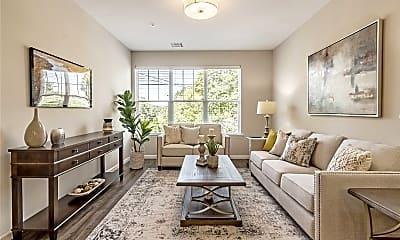 Living Room, 54 N Main St 303, 1