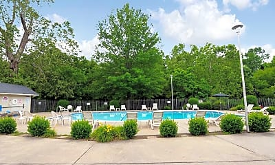Pool, Appleby, 2