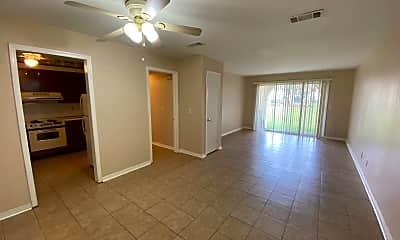 Living Room, 7341 El Ocho Rd 3, 1